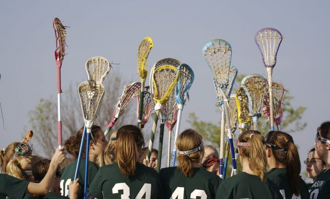 Summer 2018 Super Juniors Girls Lacrosse Showcase