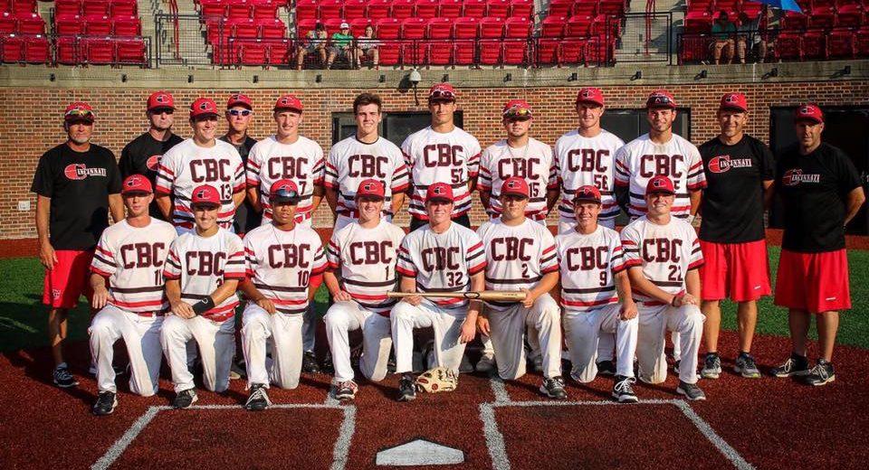 Cincinnati Baseball team