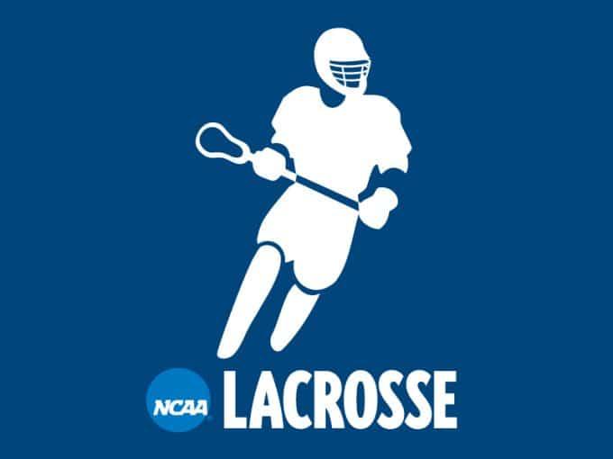NCAA Lacrosse Rule