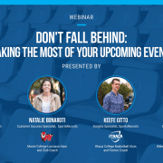 Recruiting Events Webinar