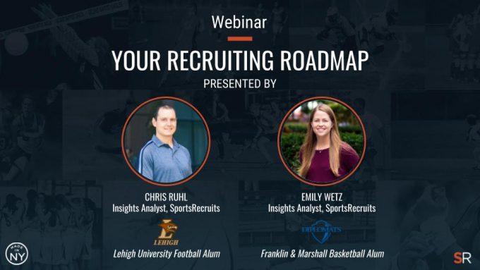 your recruiting roadmap
