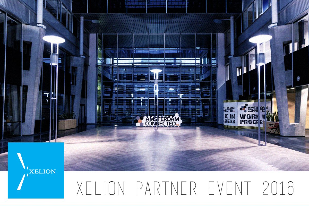 xelion partner event