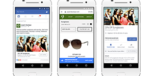 Connect With More Customers Using Facebook Offers