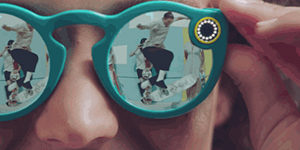 Snapchat Rebrands, Launches Spectacles