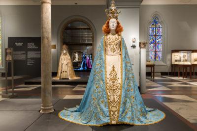 Gallery View, Medieval Europe Gallery. Image: © The Metropolitan Museum of Art