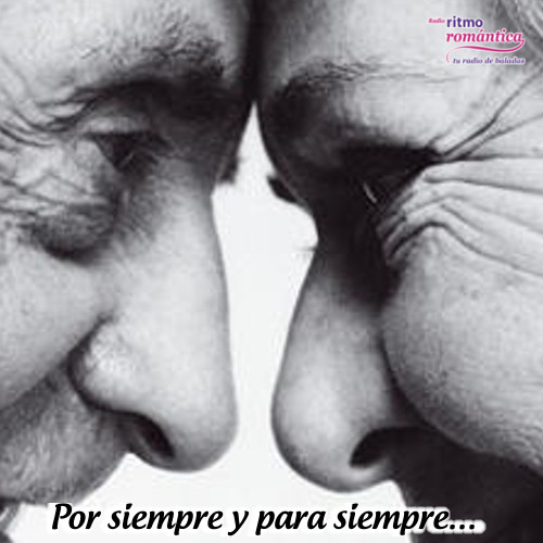 Juntos por siempre…