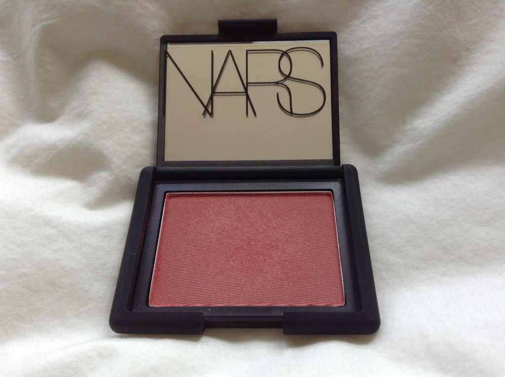 NARS Taos: The Hottest Blush of the Season!