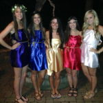 Do It Yourself Costume: The Halloween Toga