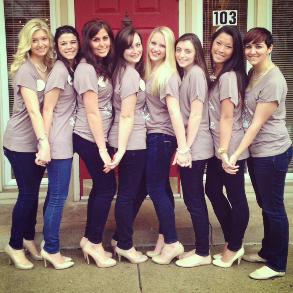 Why You Shouldn't Rush the Perfect Sorority