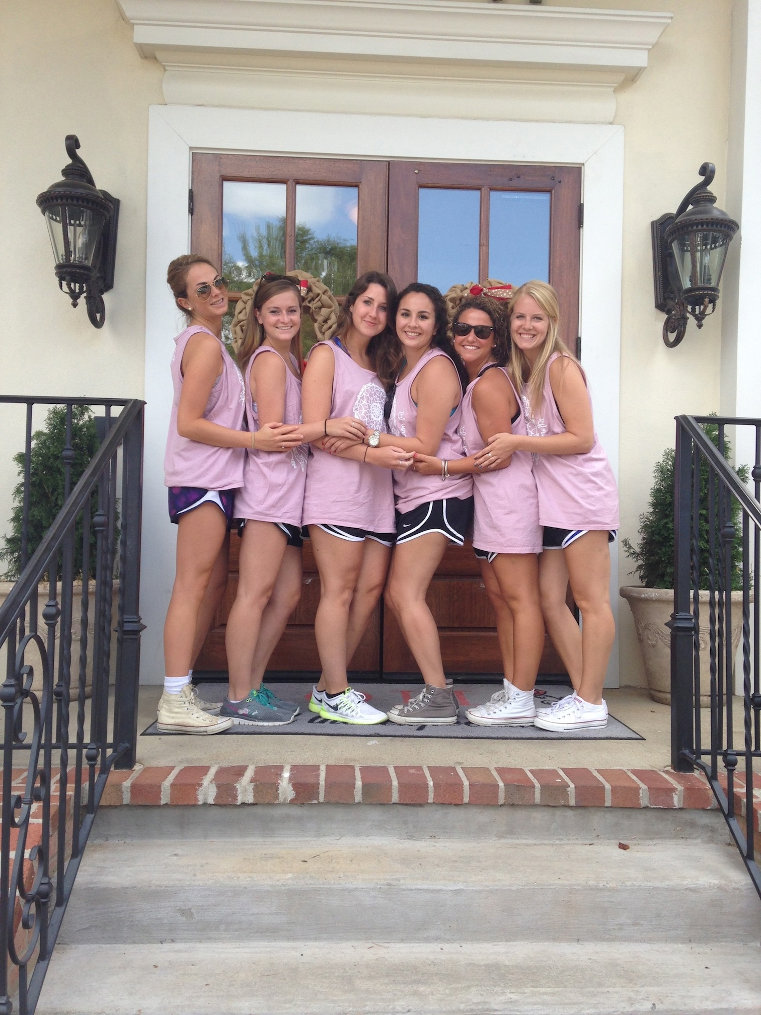 20 Reasons You Know You're In A Southern Sorority