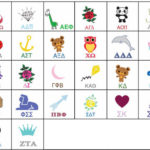 So Symbolic… a Quick Guide to Sorority Symbols (Broken Down by Chapter)