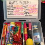 10 Quick, Easy, And CHEAP Items To Include In A Recruitment Basket To Send To Other Sororities