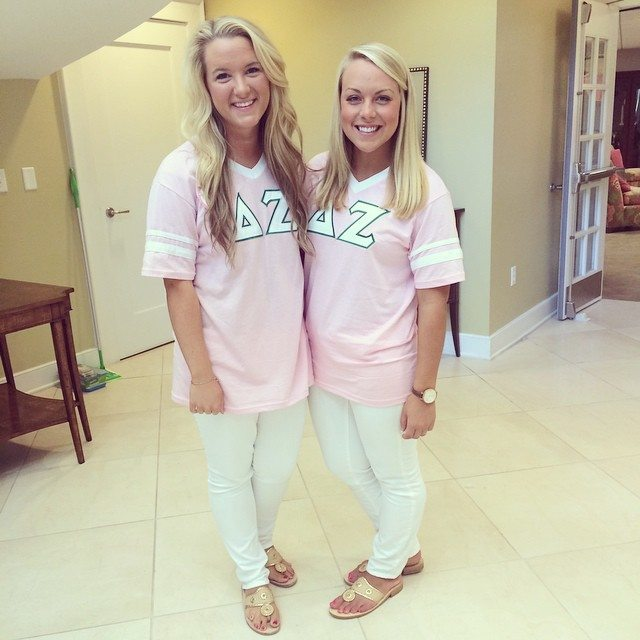 Elections Within Your Sorority: Who Will Do The Job Best?