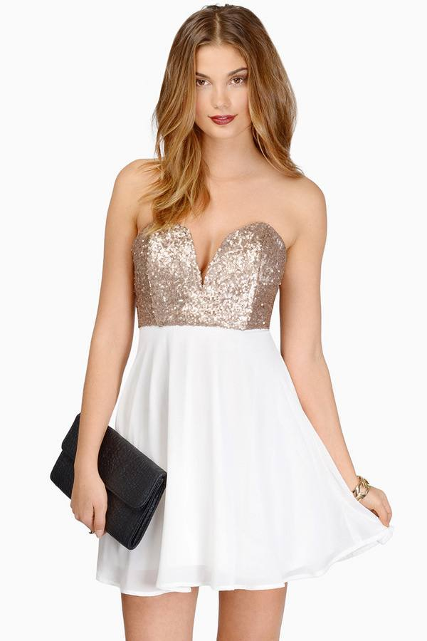 Find Your Perfect Winter Formal Dress Without Breaking Your Budget