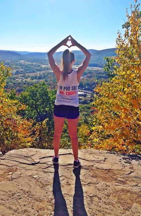 Top Five Reasons Why You Should Not Join A Sorority