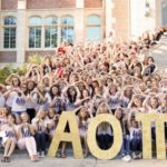 10 Signs You're an Alpha Omicron Pi