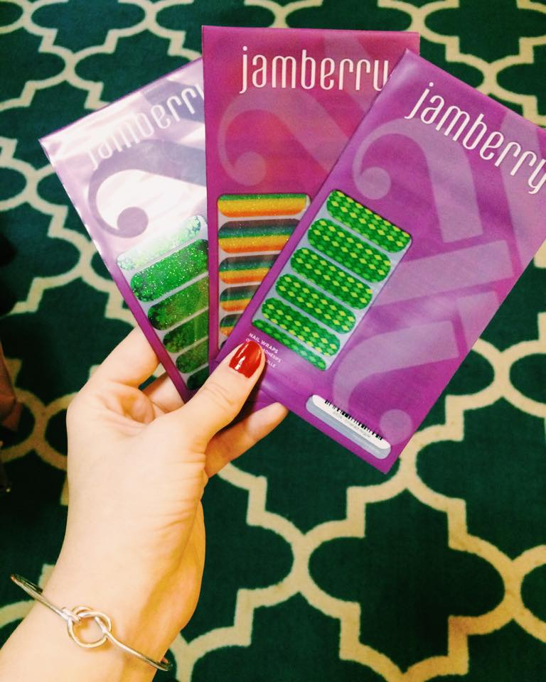 Why You NEED Jamberry Nail Wraps