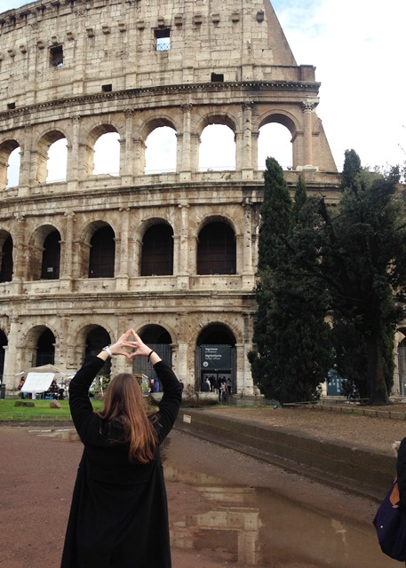 Studying Abroad Will Make Your Sisterhood Stronger