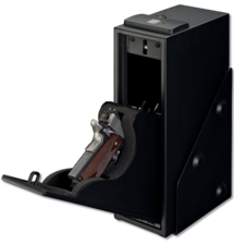 Secure your Valuables and Firearms with Stack-On's Quick Access Safes – Security with Instant Access.