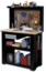 Stack-On Steel Workbench with Pegboard Backwall  SO-402