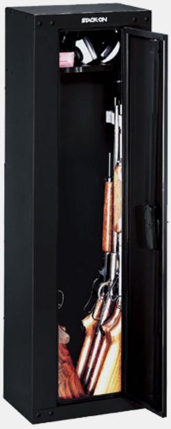 Stack On Safes Cabinets 8 Gun Cabinet 85 89 Walmart 36 Gun