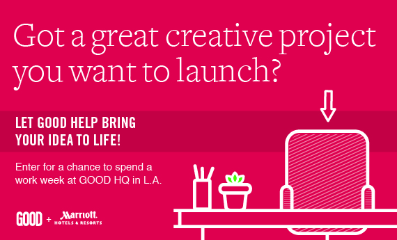 Live, Work, and Create in L.A.