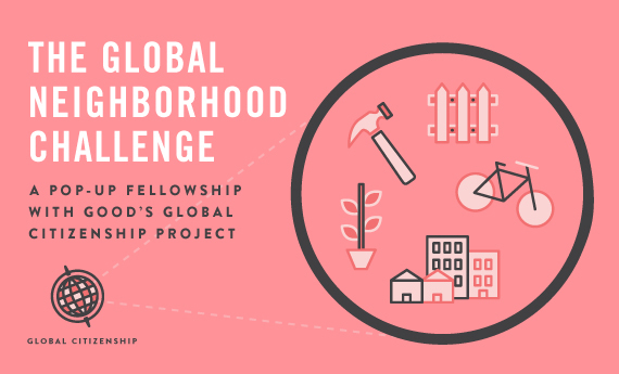 The Global Neighborhood Challenge