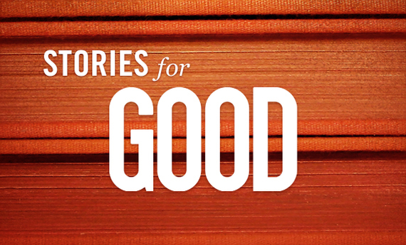 Stories for GOOD