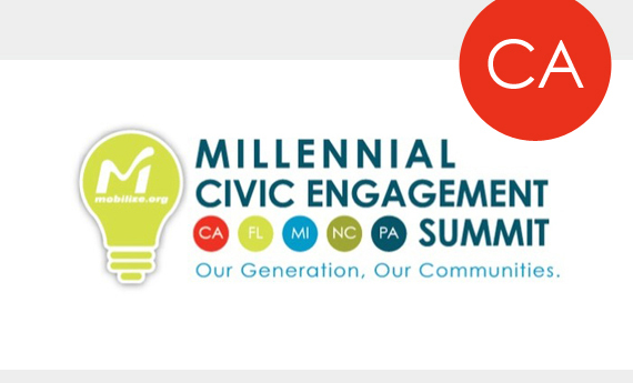 Mobilize.org:  Calling All Millennial Civic Leaders in California