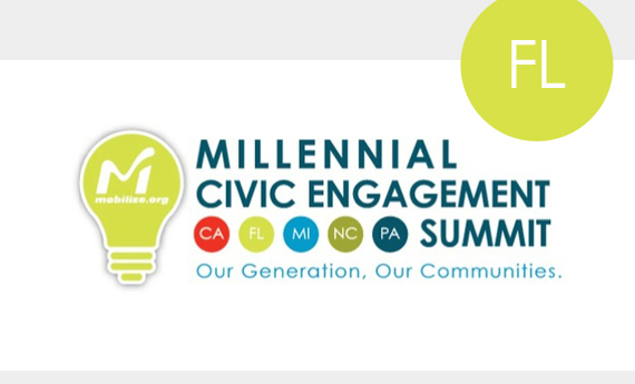 Mobilize.org:  Calling All Millennial Civic Leaders in Florida