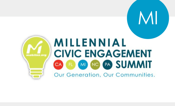 Mobilize.org:  Calling All Millennial Civic Leaders in Michigan