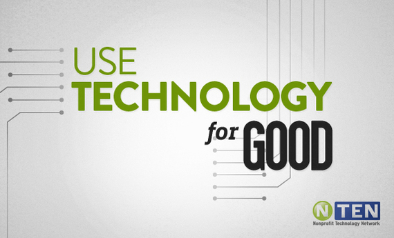 Use Technology for GOOD