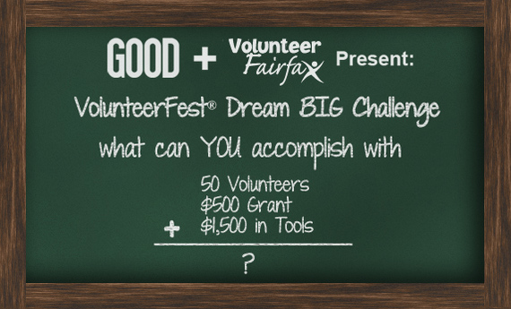 Impact your community with Volunteer Fairfax