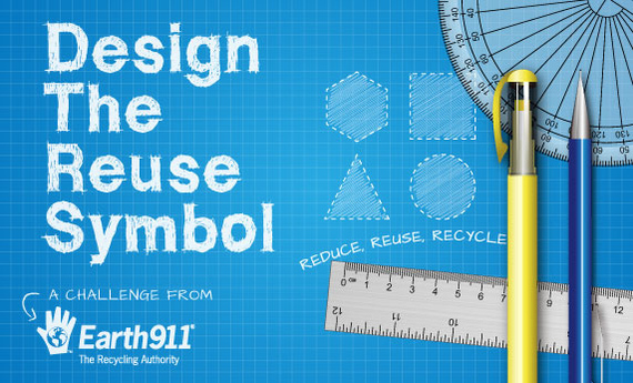Design the Universal Reuse Symbol