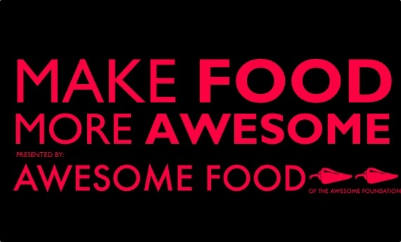 Make Food More Awesome