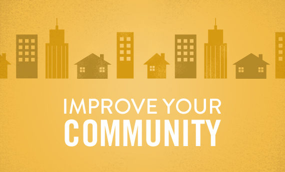 Improveyourcommunity