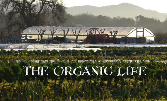 The Organic Life Documentary