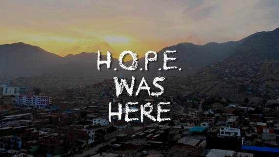 H.O.P.E. Was Here: A Volunteer Travel Documentary