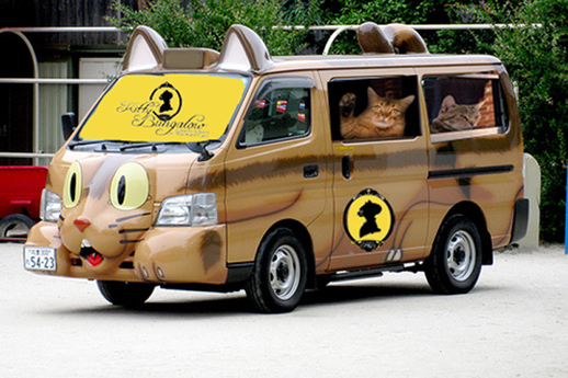 Catbus
