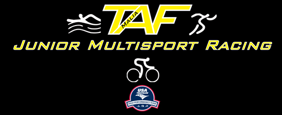 TAF Junior Triathlon Inc