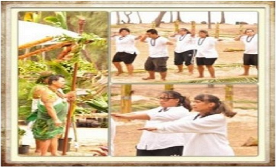 Y2Y Hawaiian Culture and Leadership Program