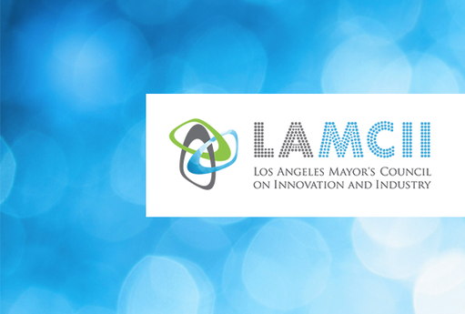 Make los angeles the innovation capital of the world for Los angeles innovation consultants