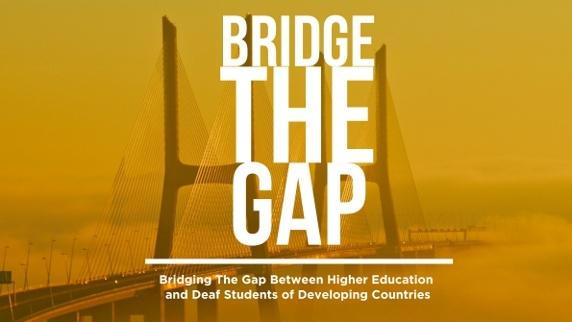 Bridge The Gap Education Bridging The Gap Between