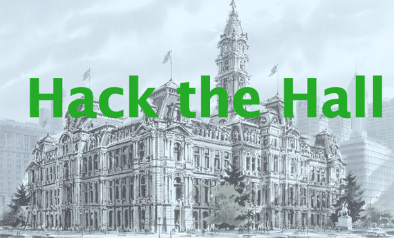 Hacking City Hall