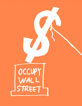 Occupy Drawing