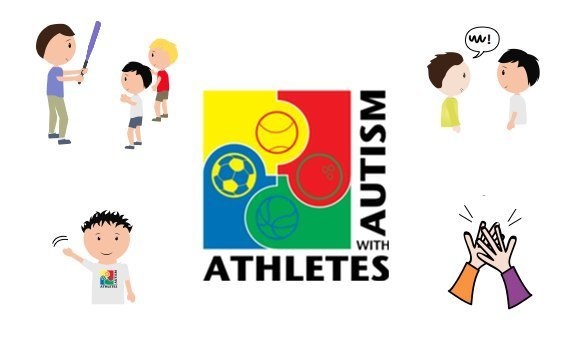 Teach and support social skills to allow children with Autism to independently participate in sport