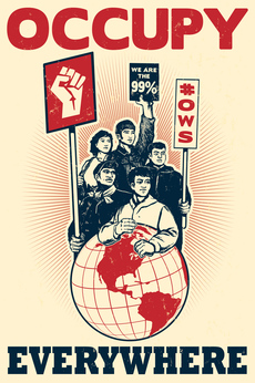 Occupy The World