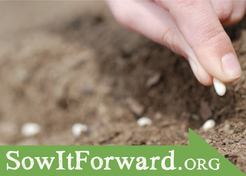 Sow It Forward: Grow the GOOD!