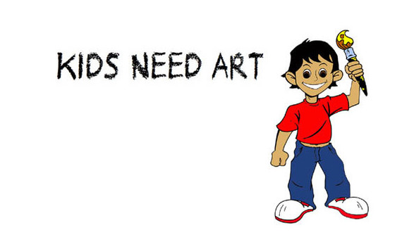 Kids Need Art