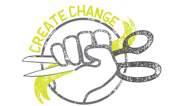 The Create Change Movement